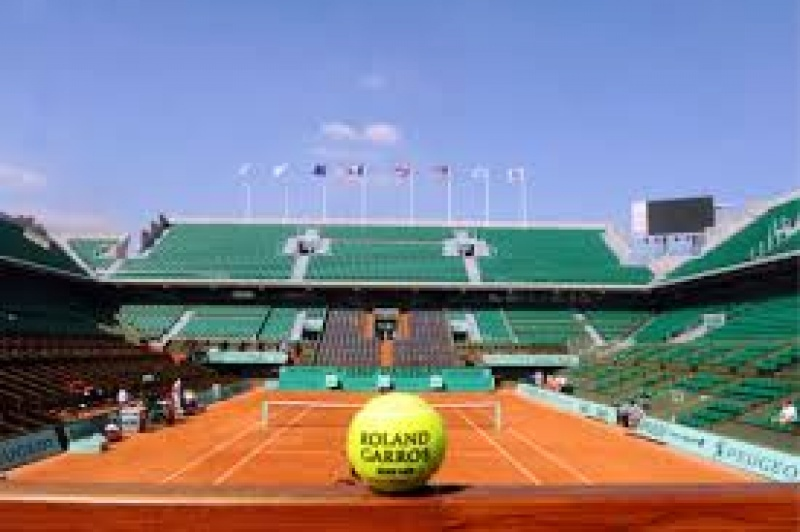 plan your trip during roland garros 2015 french open tennis we have tickets. Black Bedroom Furniture Sets. Home Design Ideas