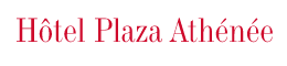 Plaza Athénée, a Dorchester Collection logo