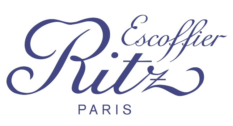 Ritz Paris escoffier logo