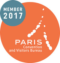 office de tourisme paris logo