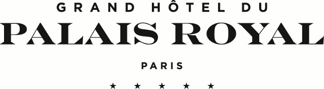 GRAND HOTEL DU PALAIS ROYAL logo