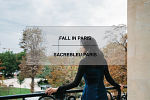 FALL IN (LOVE WITH) PARIS